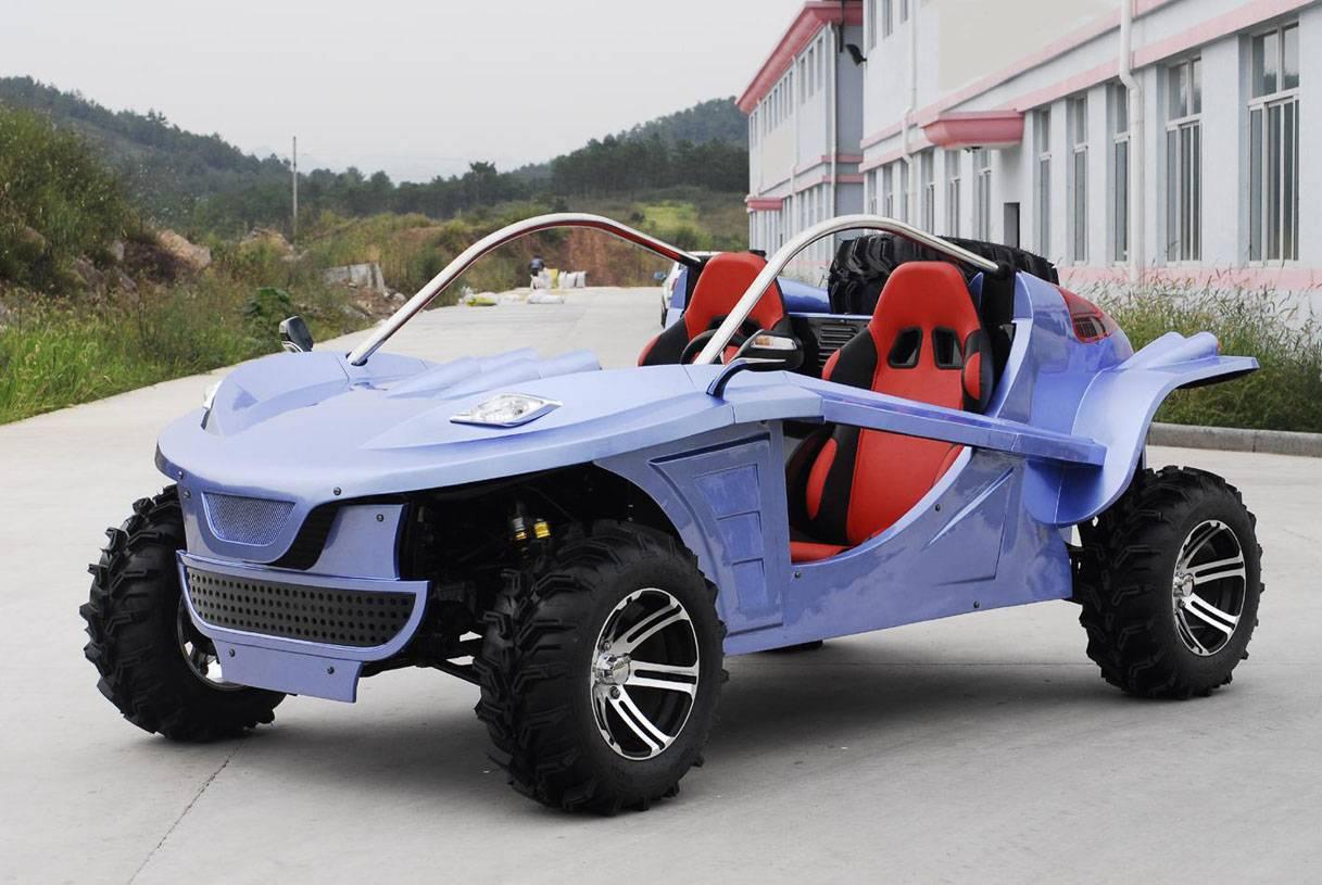 Supply stylish go kart 800cc buggy ATV with Best Price