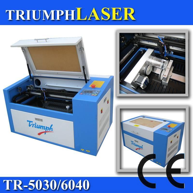TR-5030 / TR-6040