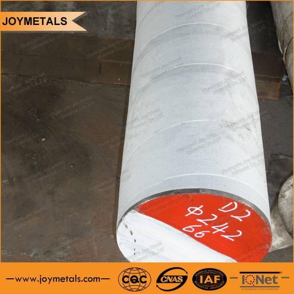 Die steel round bar H13