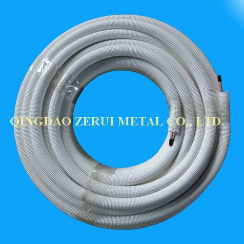 50m Insulated Copper Tube for LG Central Air Conditioner