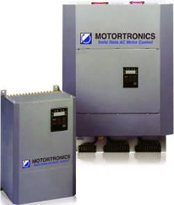 Motortronics Soft Starter