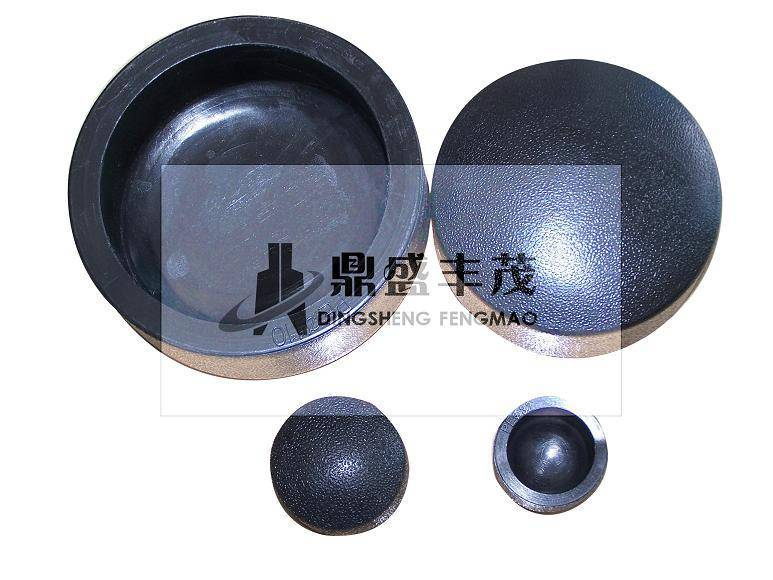 Sell hdpe pipe fitting pe end cap manufacturer supplier