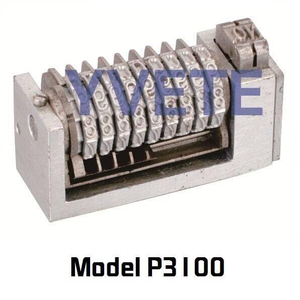 plunger numbering machine,cicero 48
