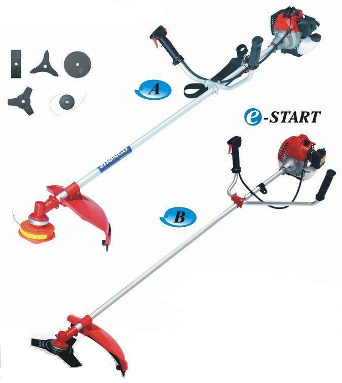 43cc Brush Cutter