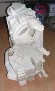 prototype mold plastic prototype mold CNC prototype