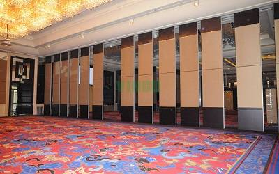 China Manufacture Easy Installation Restaurant Can Be Folded Convenient Wall