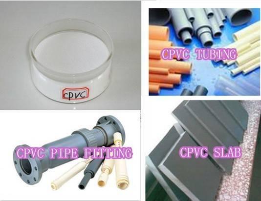 CPVC Extrusion Grade LQ-701