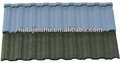 China Low Price corrugated Roof Tile