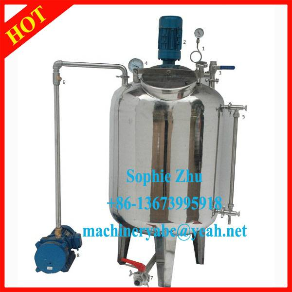 Honey Processing Machine, Honey Concentration Machine, Honey Machine
