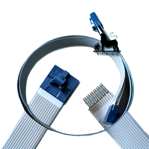 SELL SILVER PLATED AND TERMINAL FFC CABLE