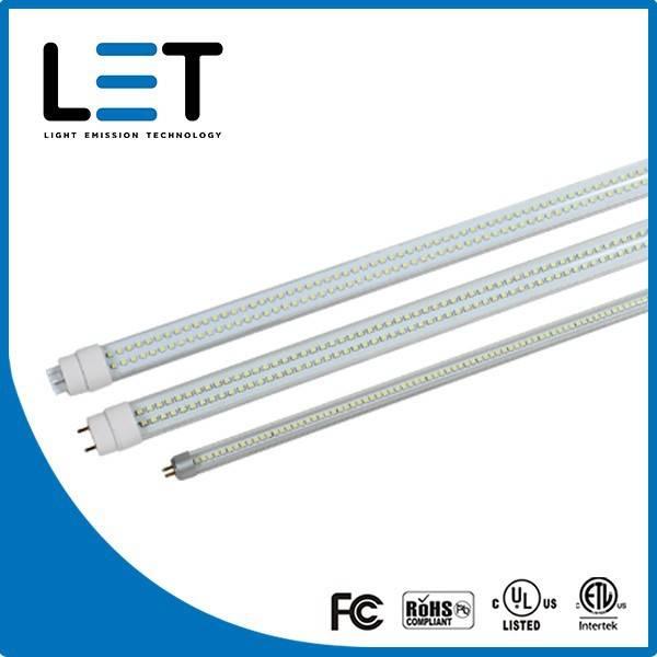 Passed ETL/DLC Good Price LED Tube light t8 led T8 tube,direct replacement