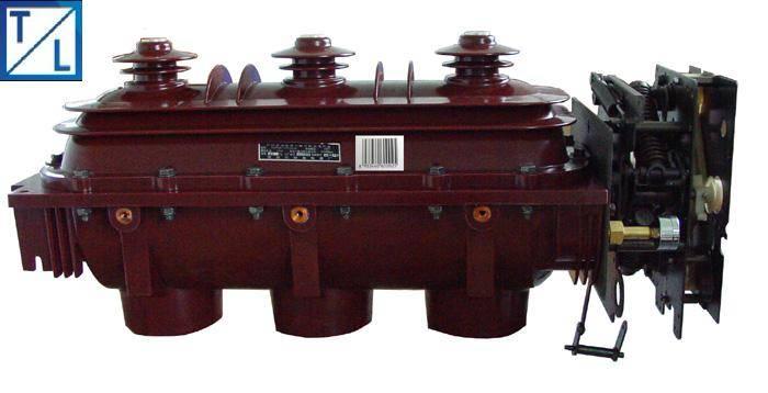 12kv load break switch
