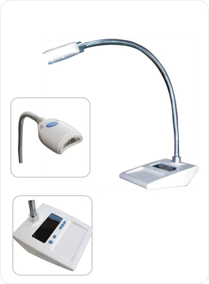 SDT-E502-1 Built in Whitening system