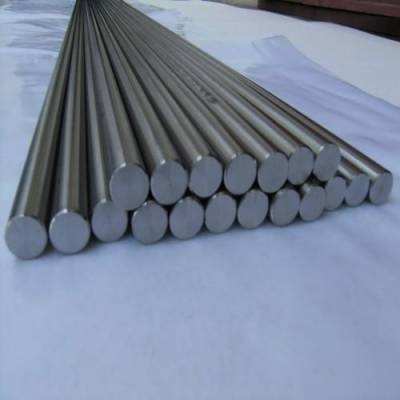 Stock Price ASTM F136 Ti6Al4V Grade 5 eli Medical Titanium Bar