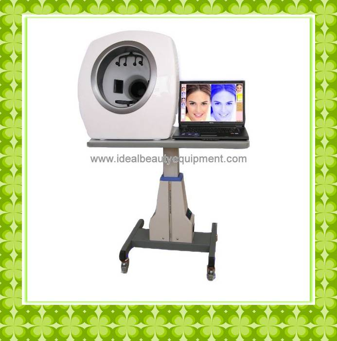 Sell Magic Mirror System Facial Skin Analyzer (A008)