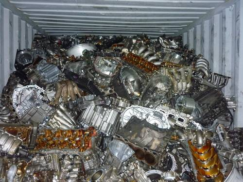 Best Quality Aluminum Scraps for sale