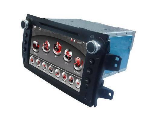 8 Inch DVD Player for Suzuki-SX4 with Navigation System