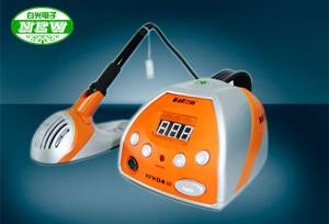 Exporting good quality soldering staion and rework station wtih excellent service