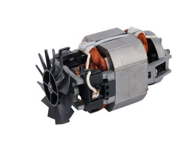 AC Grass trimmer motor