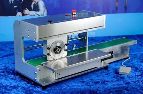 FR4 PCB Separator machine/ 6 Similar from this member Practical V-CUT PCB cutterV-CUT PCB cutting