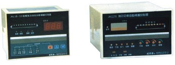 JKG2B Reactive Power Autocompensation Controller