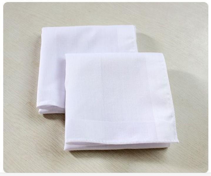 I want to buy 100% Cotton handkerchief in Dozens