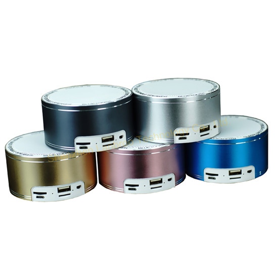 USB Driver wireless portable bluetooth speakers