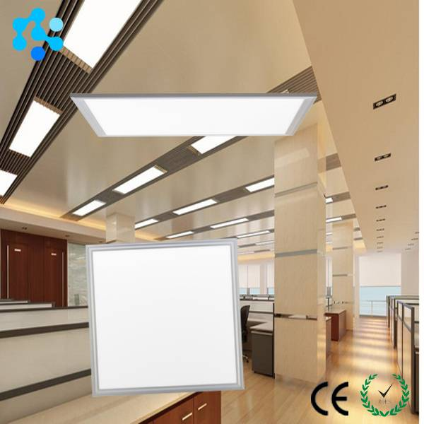 Led panel light 600600
