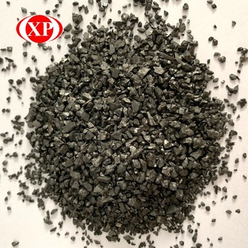 Calcined Petroleum Coke for Producing Graphite Electrode
