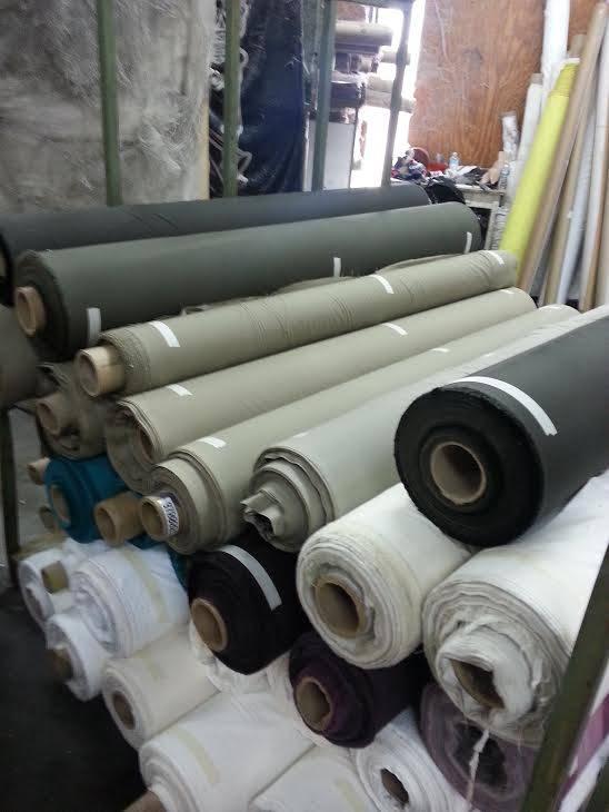 Khaki Fabrics