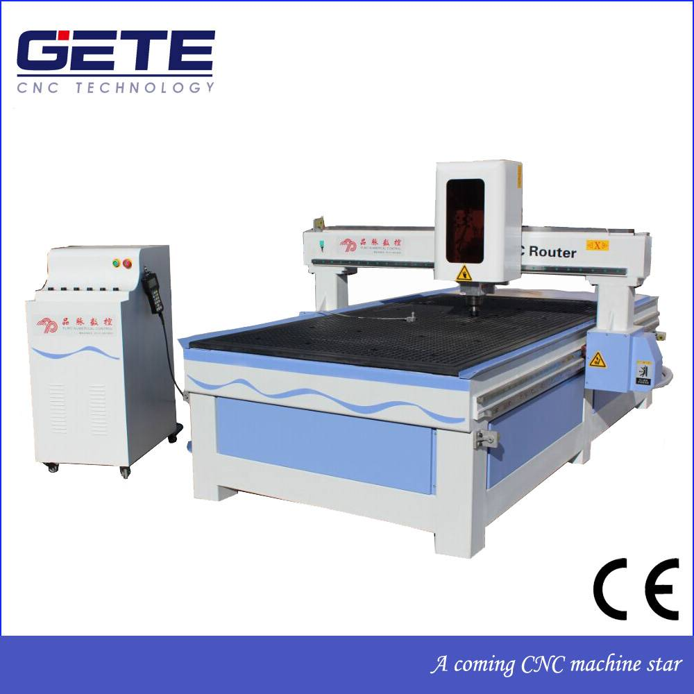 High-end cnc wood machine GT-1325