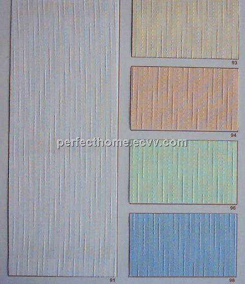 Vertical Blinds Fabric