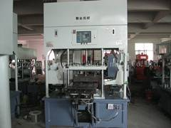 Sell sand casting machine automatic double head core shooting machine JD700