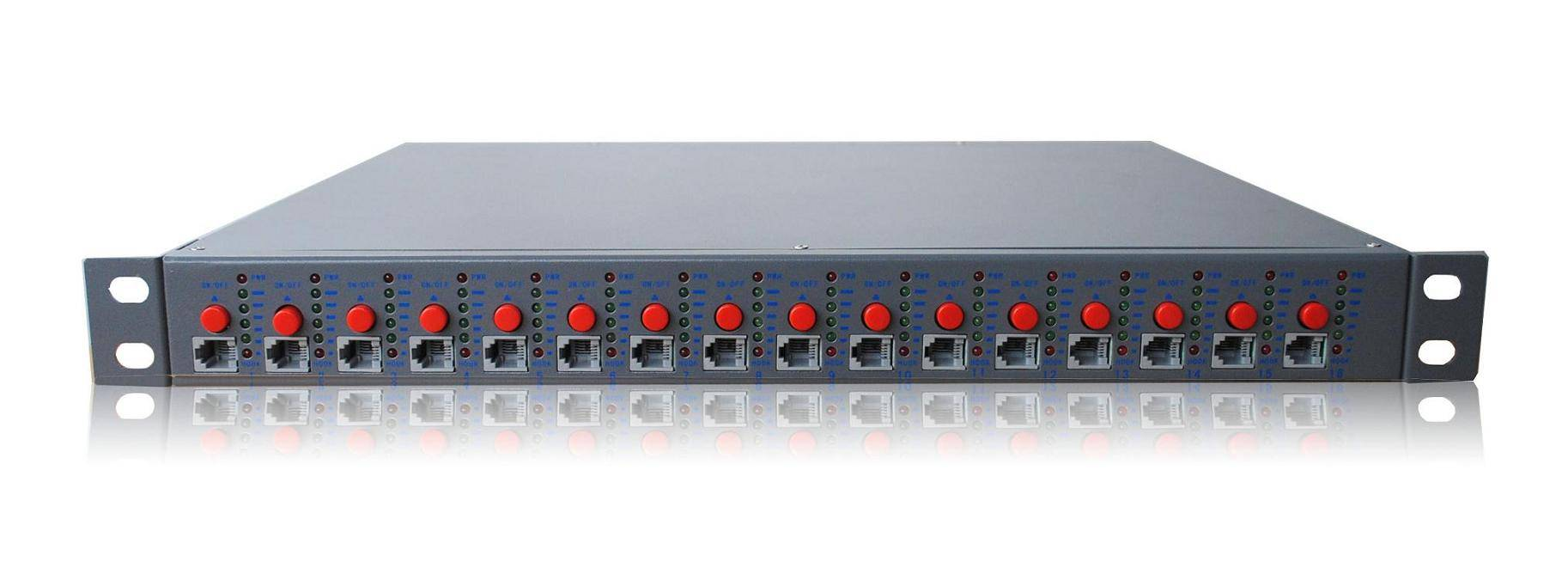 Sell 16 Ports GSM FWT Gateway