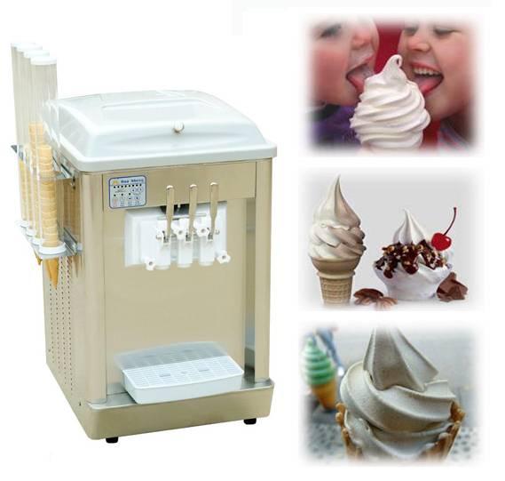 Soft Ice Cream Machine BQL922T