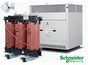 Schneider electric transformer