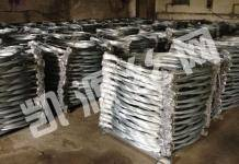 sell single loop baling wire