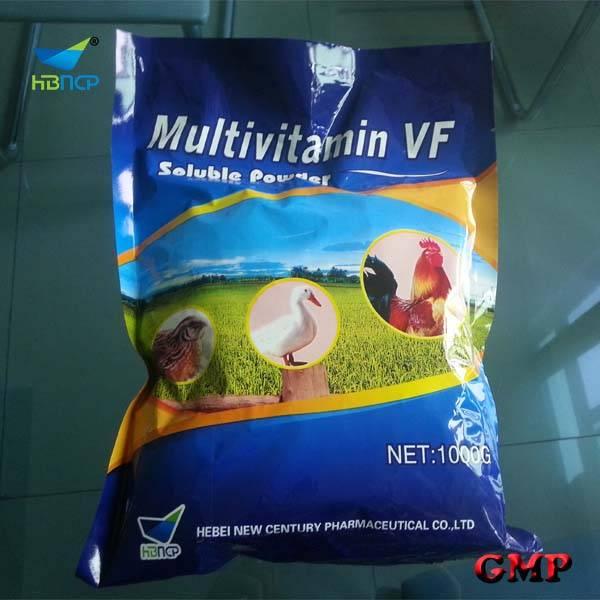 Multivitamin Powder,Veterinary Vitamin