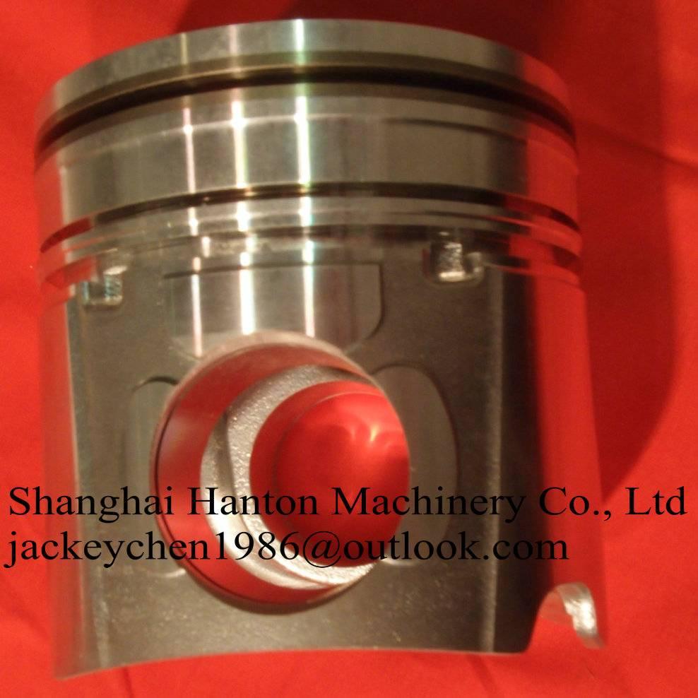 Sell Cummins ISBe6.7 diesel engine piston 4939181 5255257 4935932 4955337