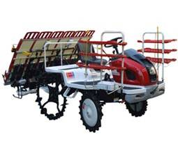 High Speed Transplanter