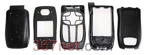 Cell Phone Housing for Nextel i670
