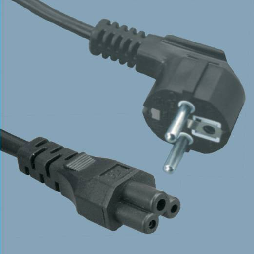 Europe VDE Power cords With plugs