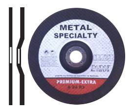 Cutting and Grinding Combination Disc (3-in-1)