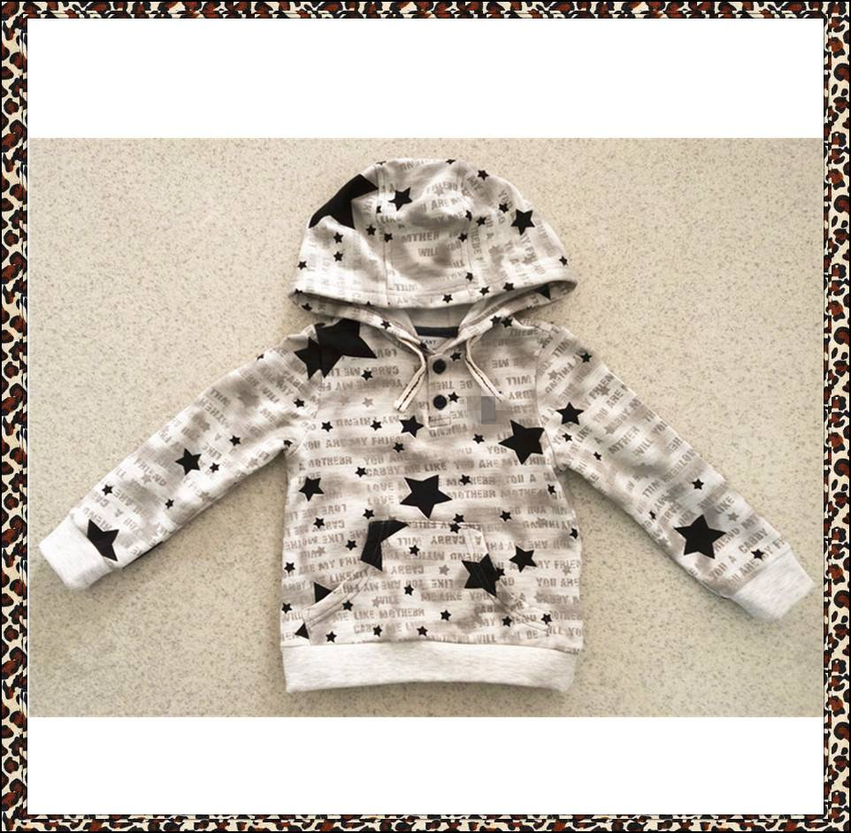 High quality and hot sale children's hoodies