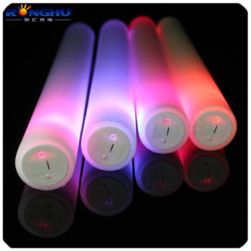 Led Foam Stick