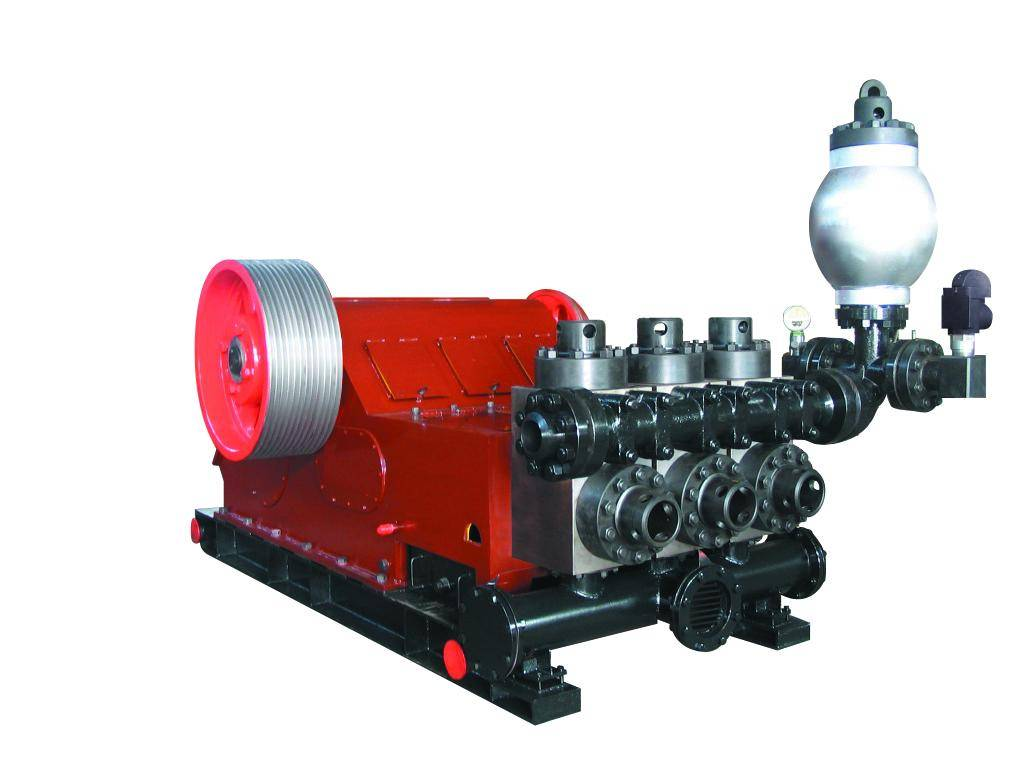 3NB Series Mud Pump