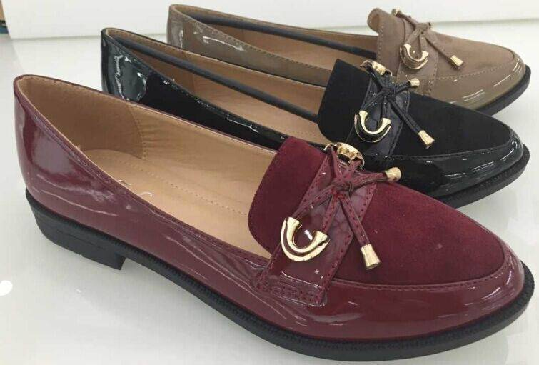 New style Lady Flat shoes,Casual shoes