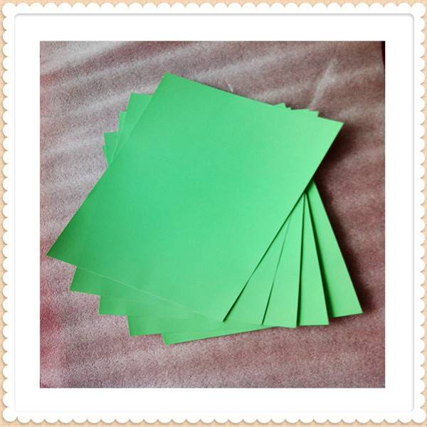 Wholesale Barcode Printing Self Adhesive Sticker Paper in Sheets/barcode stickers sheets