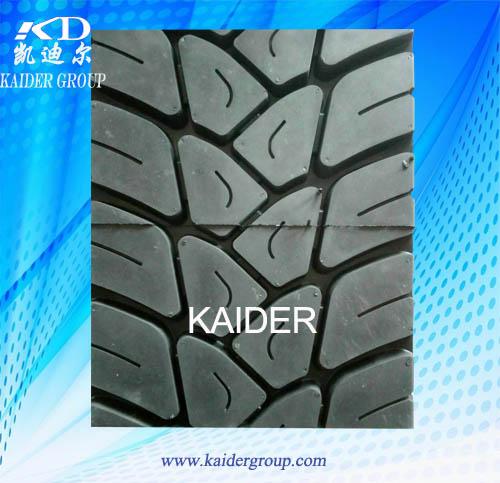 tire precured tread rubber manufacturer