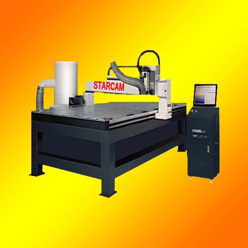 auto to change cnc cutting machine